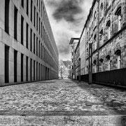 Alt & Modern - LFI Galerie-Architektur