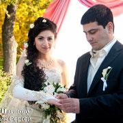 Армянская свадьба в самаре