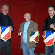 Prix Excellent, G Bailliet, J Poncelet, Ch Carette