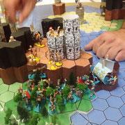 Athryll Fellin attackiert das Reich der Mitte bei Shad Shad Li Shan