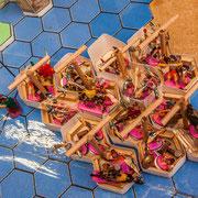 Angor: Invasionsflotte