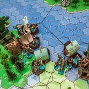 Athryll Fellin attackiert Lossbardor