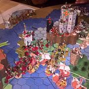 Angriff auf Eld (Buderisborg und Bersikall)