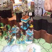 Athryll Fellin attackiert das Reich der Mitte bei Haian Shad