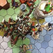 Lossbardor attackiert Equitania