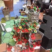 Belagerung von Sapienta