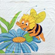 Panel mit Blume