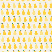pears yellow