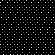 pinhead dots schwarz