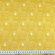 Elefant gelb