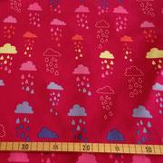4. Regenwolken pink (Innenseite pink)