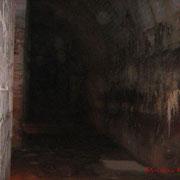 Einer der vielen Tunnel unterhalb der Zitadelle. #Zitadelle #Bitche #Ghosthunters #paranormal