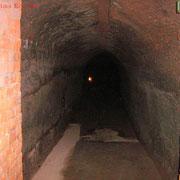 Man kann nur erahnen, wie finster es da unten war. #Zitadelle #Bitche #Ghosthunters #paranormal