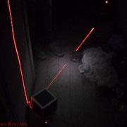 Unten links im Bild die Devils Toy Box, die wir zu dieser PU mitgenommen hatten. #Ghosthunters #Geisterjäger #paranormal #Ghost