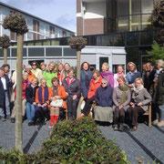 Clubreise Amsterdam / Mai 2013