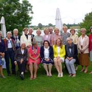 Präsidentinnen im Ruderclub 6.2016