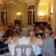 Weihnachtsfeier IWC Krefeld 12.15