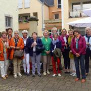 Ausflug nach Ahrweiler