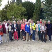 Jubiläumsfeier in der Baumschule Höffges 5.2016