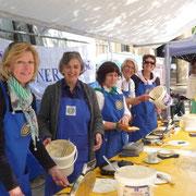 Pottbäckermarkt Mai 2013