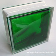 BRILLY Emerald 1919/8 Wave Glasbaustein Glass Blocks Glasstein Glasbausteine-center glasbausteine-center.de Glasbausteine Glassteine  BASIC gler blokkir Glazen bouwstenen Glas Stegels Glasdallen Glazen blokken Glasbaksteen Glas Blokke Glastegel Grün