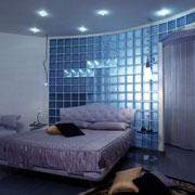 Interior - GLASBAUSTEINE - GLASS BLOCKS - GLASSTEINE - BLOCOS DE VIDRO - BLOQUES DE VIDRIO – BRIQUES DE VERRE  - GLAZENSTENEN - GLASBLOKKEN - GLASDALLEN