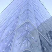 Exterior, Fassaden - GLASBAUSTEINE - GLASS BLOCKS - GLASSTEINE - BLOCOS DE VIDRO - BLOQUES DE VIDRIO – BRIQUES DE VERRE  - GLAZENSTENEN - GLASBLOKKEN - GLASDALLEN