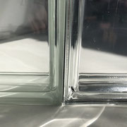 SEVES VITRABLOK Pegasus Design Metallizzato Glass Blocks Luxfer Glasziegel Glasbaustein Glasstein Glasbausteine Glassteine Glass Blocks France Belgique Brique de verre Italia Mattone di vetro Luxemburg Glasblocken Danmark Dansk Glasblokke Glas Mursten Ned