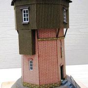 Wasserturm Münchenbernsdorf