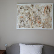 """Feminine spectrum"" in situ..."