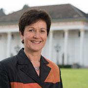 Oberbürgermeisterin Margret Mergen