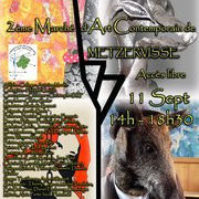 affiche MAC Metzervisse