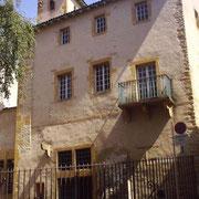 Maison Rabelais, Metz