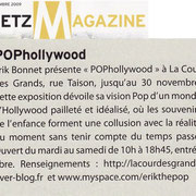 Metz Magazine