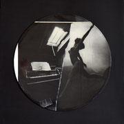 @ ERIK BONNET : Deconstruction desk, techniques diverses sur disque vinyl, 2016