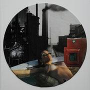 @ ERIK BONNET : Deconstruction desk, techniques diverses sur disque vinyl, 2010