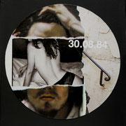 @ ERIK BONNET : Deconstruction desk, techniques diverses sur disque vinyl, 2011