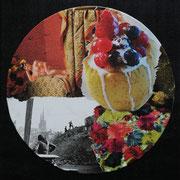 @ ERIK BONNET : Deconstruction desk, techniques diverses sur disque vinyl, 2010     { Baisers salés, baisers sucrés, couleurs fruitées et d'été, sur le bout  de la langue, l'envie.}  (Mo)