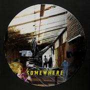 @ ERIK BONNET :Deconstruction desk, techniques diverses sur disque vinyl, 2011