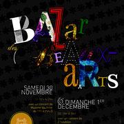 affiche Bazart, Epinal 2019