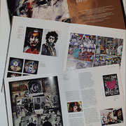 article magazine passion, Berlin, Allemagne