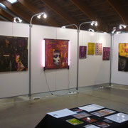 FIAC Libr'Art, Libramont (B)