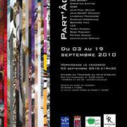 affiche Maison du Tourisme, Arlon (B)