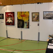 Salon art en gaume Etalle (B)