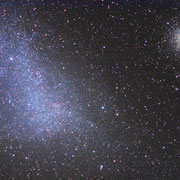 47 Tucanae and the Small Magellanic Cloud