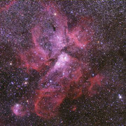 Carena Nebula