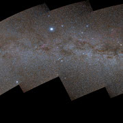 Summer (winter for northern hemisphere) Milky way mosaic. Sony A7s camera, 50mm f1.8 lens. Each panel is a single exposure of 120 seconds at 1600 ISO.