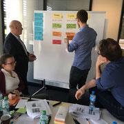 Coaching Agile Führung