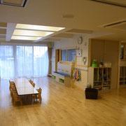 2-3歳児保育室
