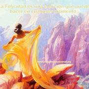 EL ARTE DE SER FELIZ - la felicidad es una elección que podemos hacer en cualquier momento - prosperidad universal - www.prosperidad universal.org